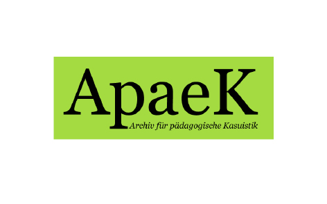 Logo ApaeK
