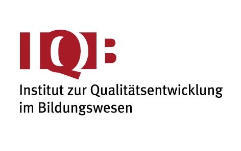 Logo FDZ am IQB